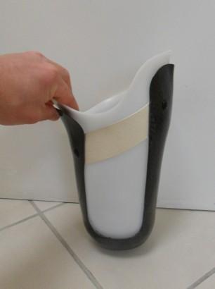 Prothèse fémorale innovante