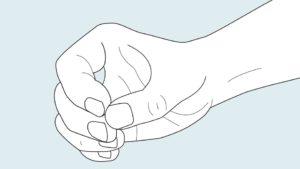 main bionique myolelectrique michelangelo pour main amputé en bretagne près de l'ile et vilaine et dans els régions du calvados à Avranches