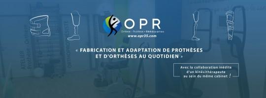 Collaboration OPR – Bob Ice