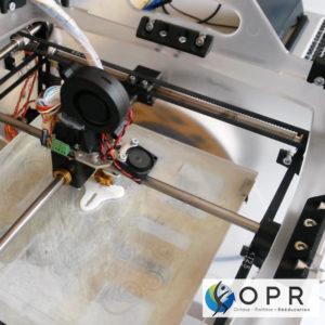 Imprimante 3D OPR