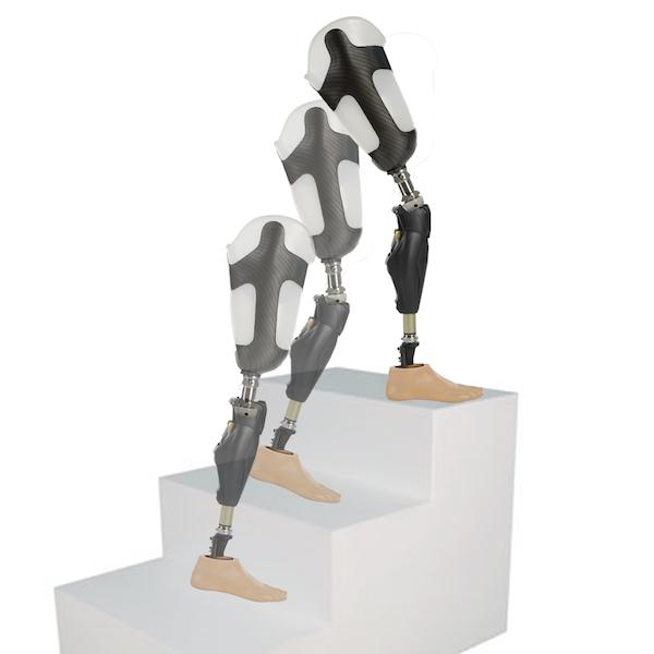 amputation de jambe prothèseen bretagne et en normandie