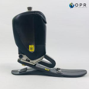 cheville active empower de ottobock disponible chez orthèse prothèse rééducation en ile et vilaine à rennes mais egalement dans la manche au centre de rééducation du Normandy a Granvilles