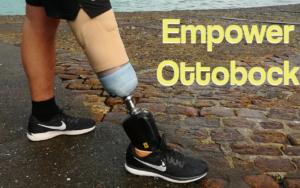 Prothèse active EMPOWER en essai chez OPR [vidéo]