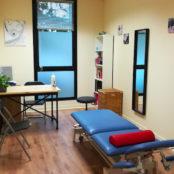 salle de consultation du cabinet orthopédie, orthoprothèsiste à Rennes en ile et vilaine