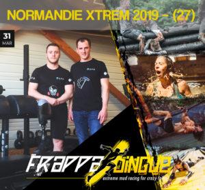 [Evènement] Course Patient / Prothésiste en Normandie ! Frappadingue 2019
