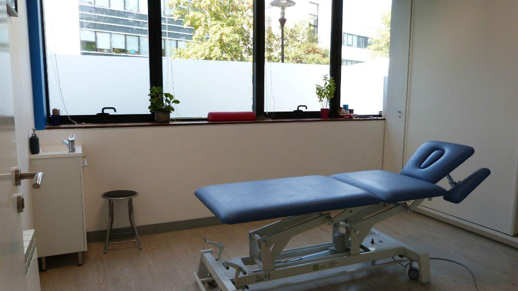 2e salle de kinésithérapie