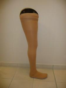 prothèse fémorale proche de Pontorson par orthoprothéiste situé à Avranches
