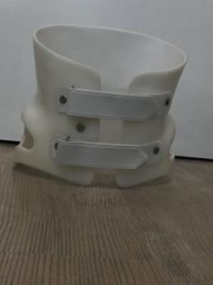 Corset sur moulage mono-valve en polyéthylène