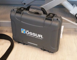 Gamme Ossur chez OPR
