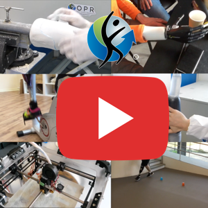retrouvez toutes les vidéos en orthopédie des patient aux fabrication prothèse bretagne caen et vire