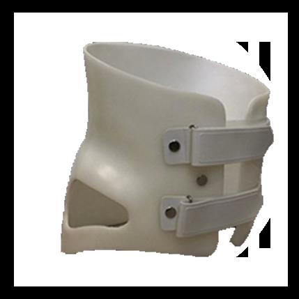 corset thermoformé, sur mesure par orthoprothésiste à Rennes et à Avranches