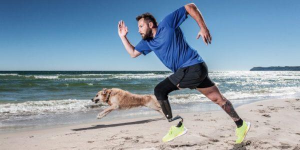 challenger pied protsthétique en france, OPR Orthèse Prothèse Rééducation ottobock
