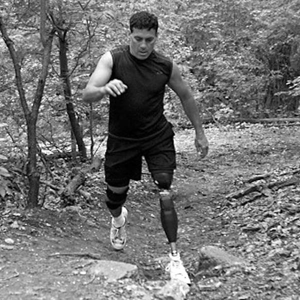 courir après l'amputation en prothèse en bretagne et en normandie grâce à nos orthoprothésistes