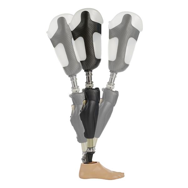 amputation cuisse prothèse en france situé en bretagne et en normandie